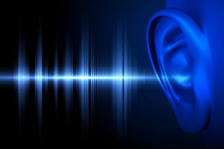 Lärm am Arbeitsplatz