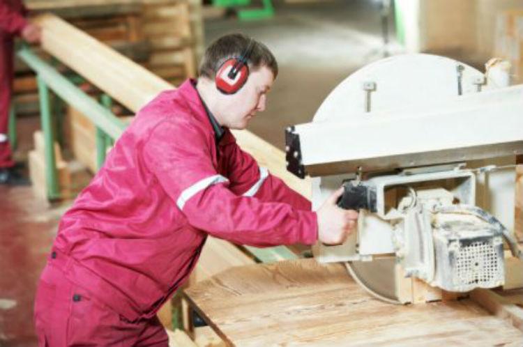 Arbeitsschutz lärm
