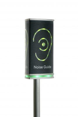 SoundEar Noise Guide