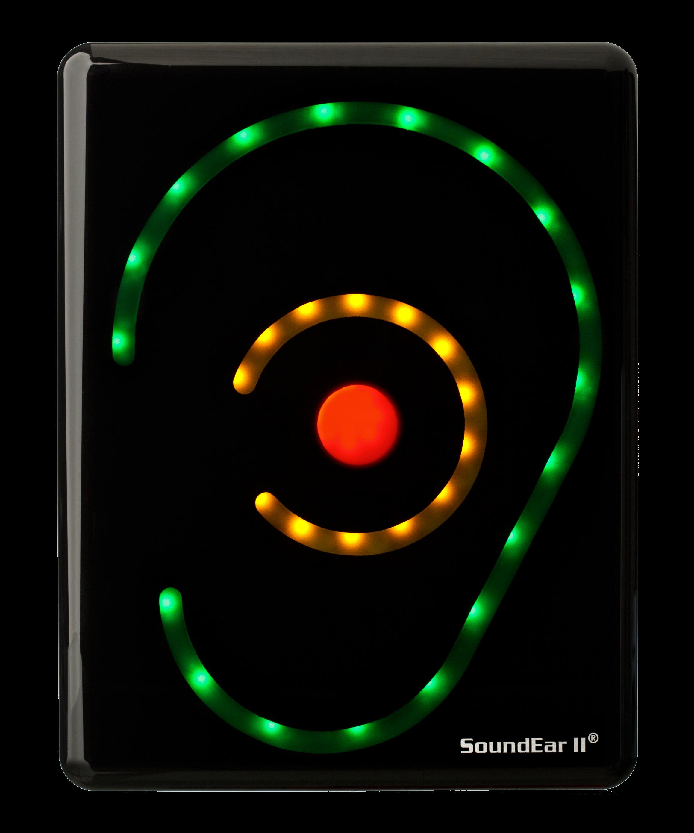 Støjmåling med SoundEar