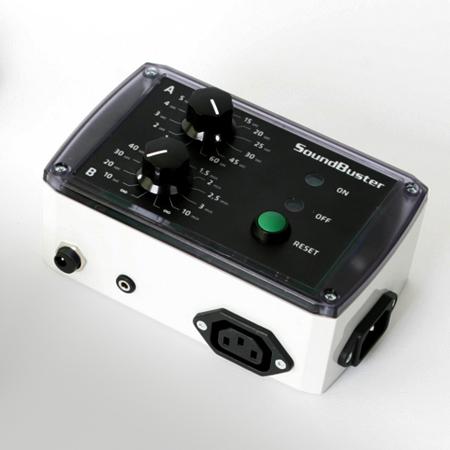 SoundBuster