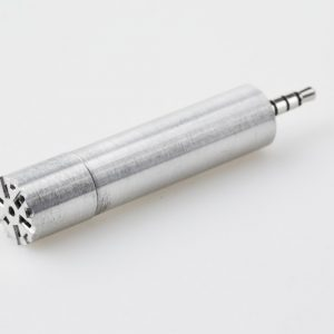 SoundEar 3 ekstern mikrofon