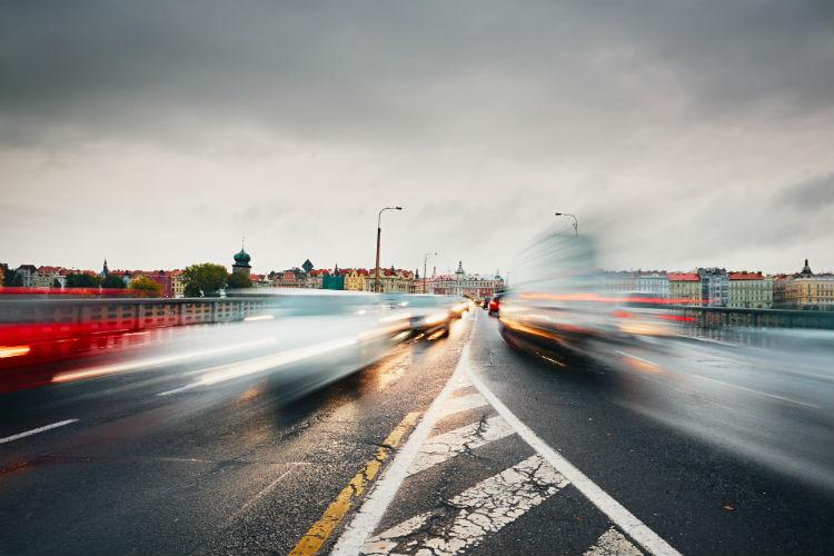 Problemer ved trafikstøj